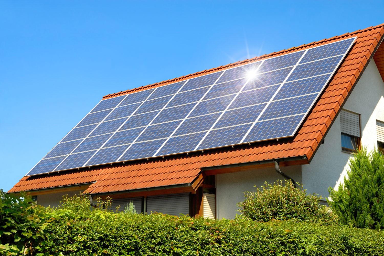 Energia renovável na construção civil: entenda sua importância